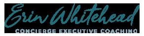 Erin Whitehead Logo